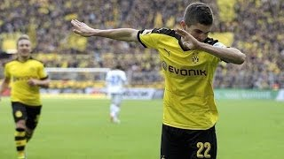 Christian Pulisic ►| Blue Skies | By Football Highlights - 2016