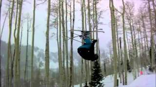 How To Do A Frontflip On Skis