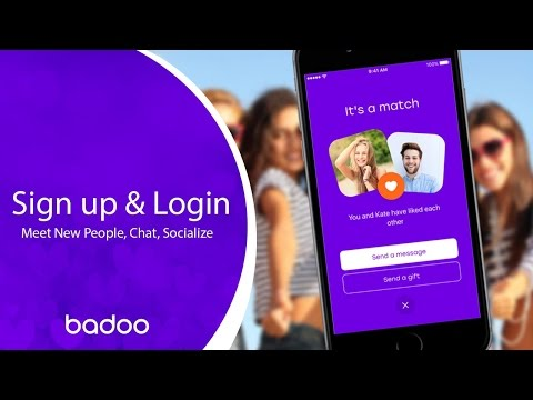 badoo - the dating app itunes