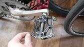 Обзор велосипеда ORBEA AQUA TSR (2012) - YouTube