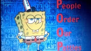 People Order Our Patties