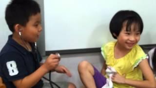 20120919_155332小小醫生遊戲影片