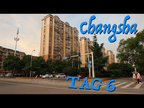 CHINA VLOG | Tag 6 | Phoenix Old Town 凤凰古城 | Changsha 长沙市