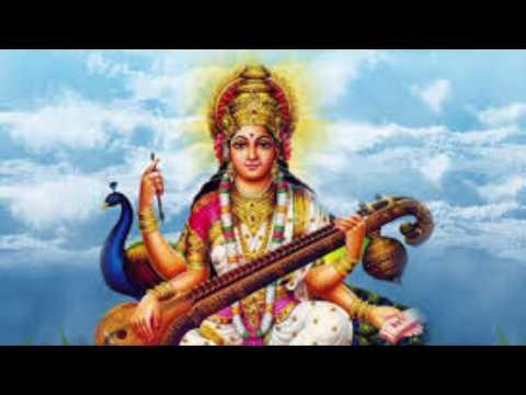 Karaagre Vasate Laxmi morning mantra with Lyrics  & Meaning  in Hindi and English