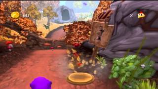 Crazy Chicken Tales - RomUlation Plays Wii