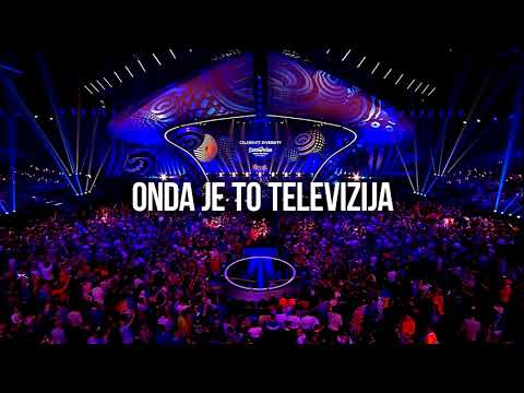 World TV Day 2017 - Adapted by Croatia (HRT)