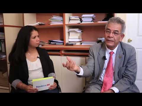 Entrevista JUEZ MIGUEL GALVEZ
