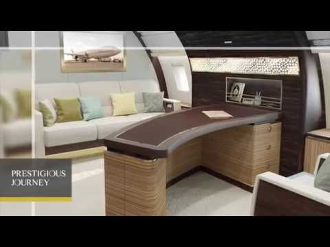 Sky Prime VIP private Aviation Saudi Arabia with Luxury Private Jet طيران خاص في اي بي السعودية