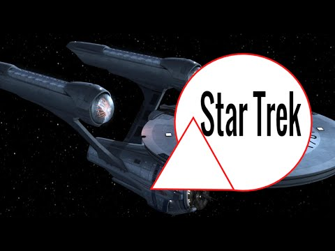 Star Trek Film Series 1-10