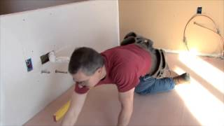 1 - Cliqstudios Kitchen Cabinet Installation Guide Chapter 1