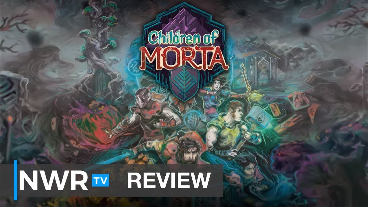 Children Of Morta Switch Review