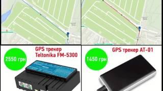видео Обзор GPS трекера Teltonika FM2200