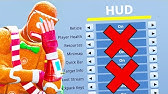 Winning Without HUD (map/guns/health)