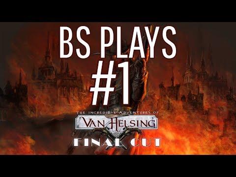 ★The Incredible Adventures of Van Helsing: Final Cut - Part 1★ |
