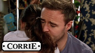 Hope Confesses That Jade Made Her Lie About The Bruises | Coronation Street