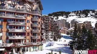 A Video Guide to the Resort of Avoriaz(For more on Avoriaz and the Portes du Soleil visit http://www.avorinet.com Avoriaz is a purpose built ski resort but unlike so many of the resorts that sprang up in ..., 2014-04-02T17:52:35.000Z)