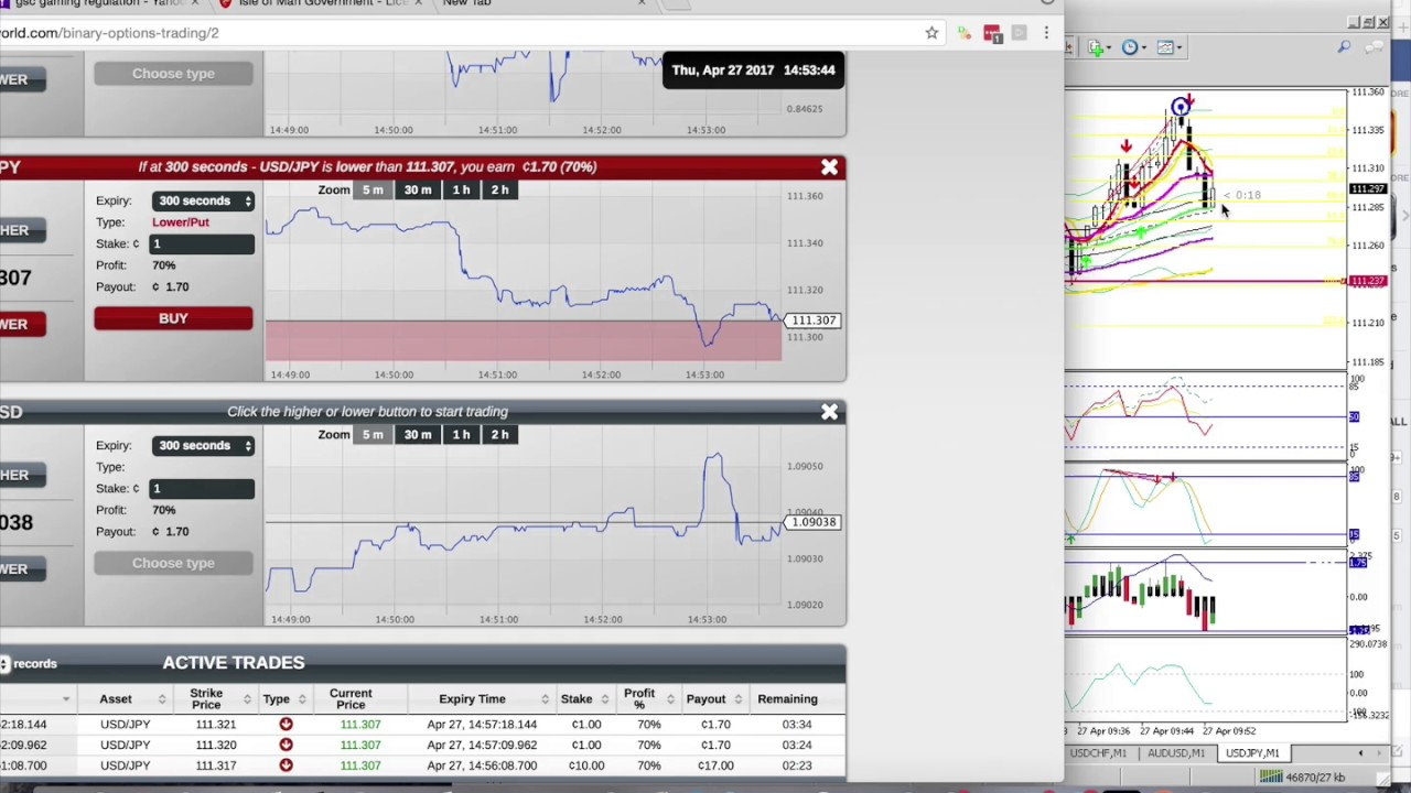 Anyoption scam or legit binary options broker