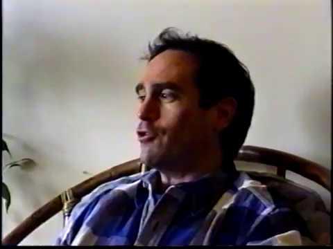 """Richard Meltzer - """"Rhymes with Seltzer"""" VHS rip"""