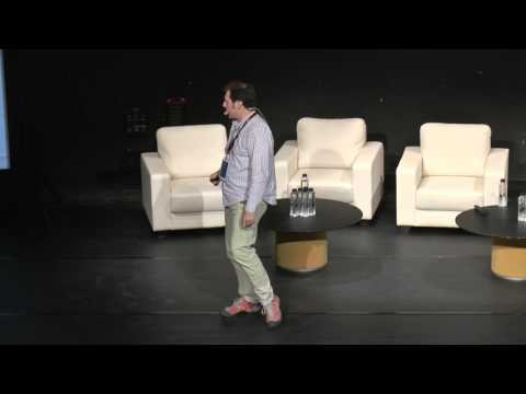 How to Web 2016 - Give first: The Ultimate Global Growth Hack by Sean Kane