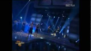 Alex C. feat. Yass feat. U96  - Das Boot (Live Die Hit Giganten 2005).avi