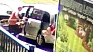 Thieves target Stolen KC