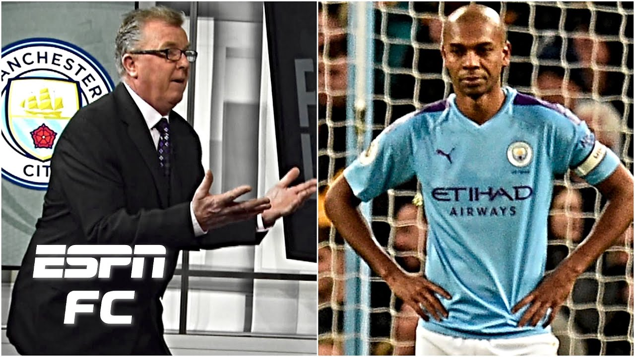 Man City vs. Crystal Palace analysis: Steve Nicol rips into Pep Guardiola's defense | ESPN FC