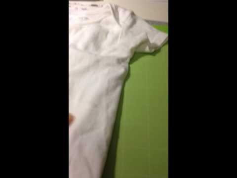 How to prepare a new Cricut cutting mat