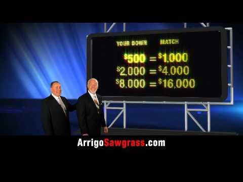 arrigo dodge chrysler jeep ram sawgrass spring 2013 tv spot youtube. Black Bedroom Furniture Sets. Home Design Ideas