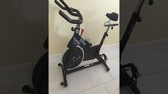 L3 Spinner Spin Bike Review