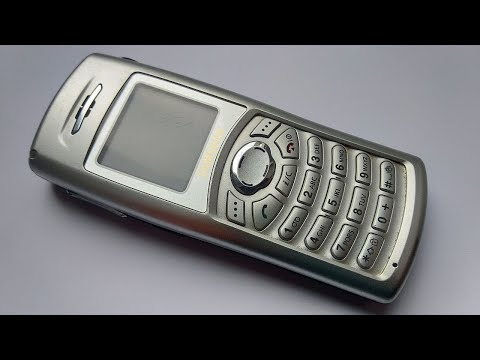 Samsung SGH C100 - Dzwonki / Ringtones - Komórkowe zabytki #15