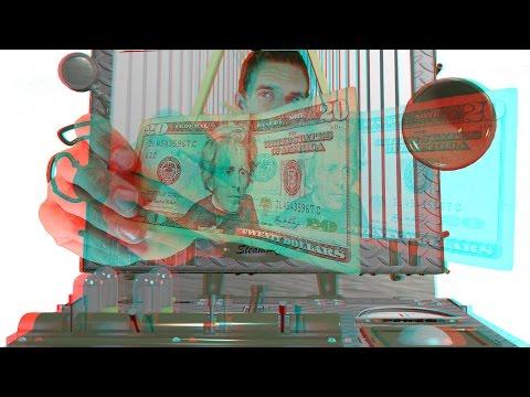 Naked Humans VR | Oculus DK2 3D ❤️из YouTube · Длительность: 6 мин