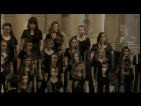Fairfield Junior High School Chorale