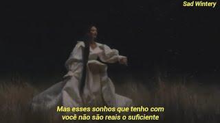 Faouzia & John Legend - Minefields [Tradução/Legendado] [Clipe Oficial]