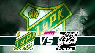 JyPK - TPS 30.05.2019 Naisten Liiga