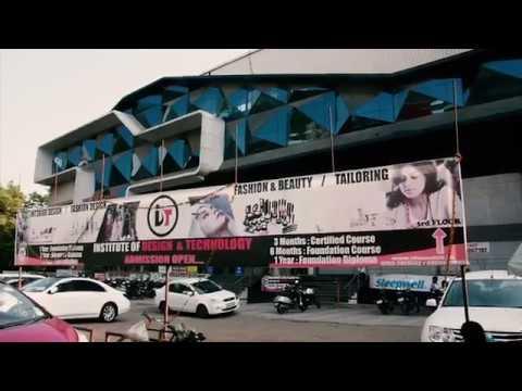 Introduction To Idt Nashik The Desiging Hub Youtube