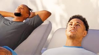 Alex Hunter meets Neymar JR (FIFA 19 The Journey)