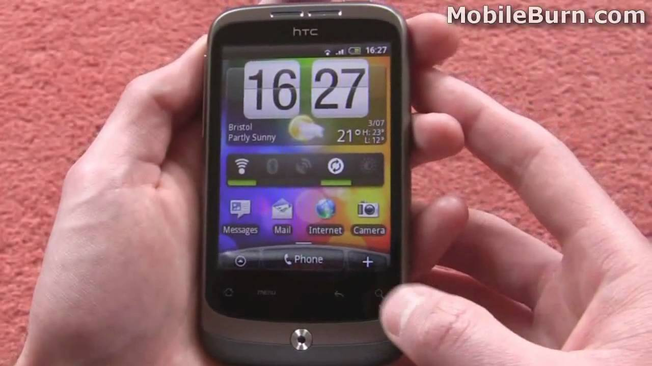 htc wildfire review part 1 of 2 youtube rh youtube com Motorola Droid RAZR Manual Samsung Galaxy Ace S5830 Manual
