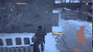 The Division: Shaun of the dead easter egg