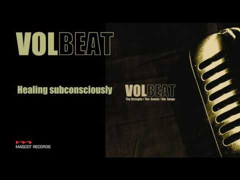 Volbeat - Healing Subconsciously (FULL ALBUM STREAM)