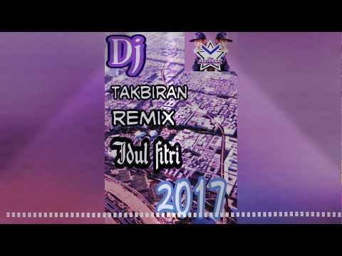 Bagus88 mix Dj takbiran remix 2017