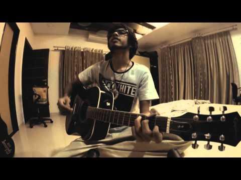 Bin Tere - Acoustic Cover