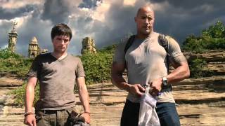 Journey 2  The Mysterious Island (2012) - EXCLUSIVE Movie Clip