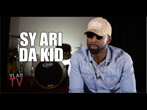 Sy Ari Da Kid on the Mother of his Child Doing Terrible Job as Parent, Getting Custody