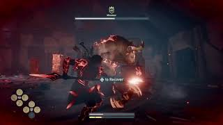 Assassin's Creed® Odyssey Mythical Minotaur