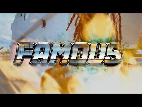Смотреть клип Unotheactivist - Famous