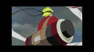 Naruto Shippuden Episode 162 Sage Mode Naruto