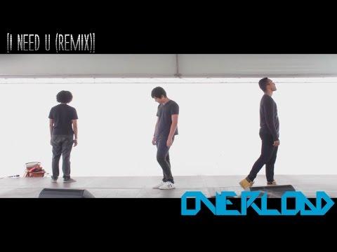 [OverLoad] BTS (방탄소년단) - I Need U (Remix) Dance Cover LIVE