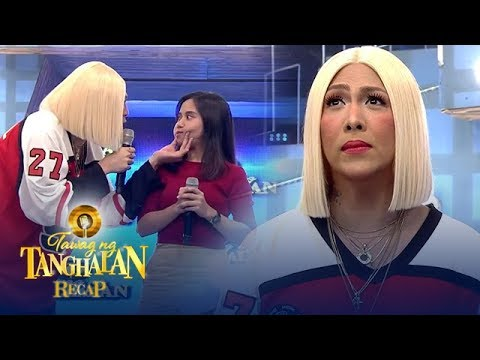 Wackiest moments of hosts and TNT contenders   Tawag Ng Tanghalan Recap   August 15, 2019