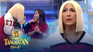 Wackiest moments of hosts and TNT contenders | Tawag Ng Tanghalan Recap | August 15, 2019