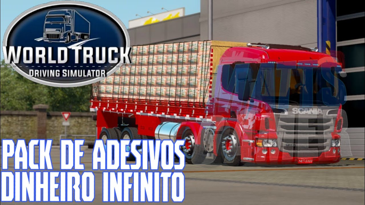 Euro truck simulator download.